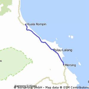 J5-Malaisie-Mersing-Kuala Rompin-01-03-2012