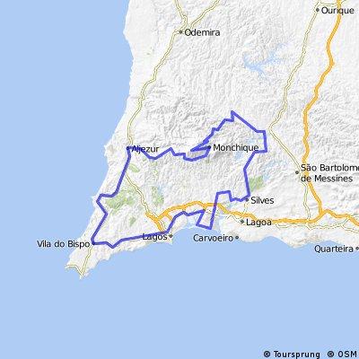 Portimão - N4 203km PRO