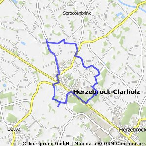 habrock herzebrock