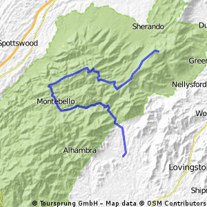 03 - Montebello - Massies Mill