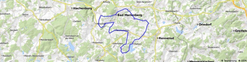 Westerwald Trip