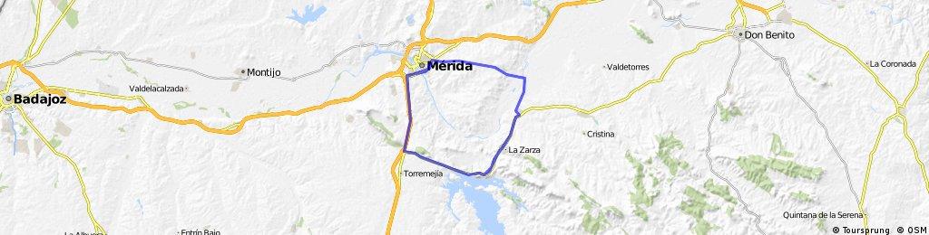 Gran Premio Excmo. Ayuntamiento de Mérida