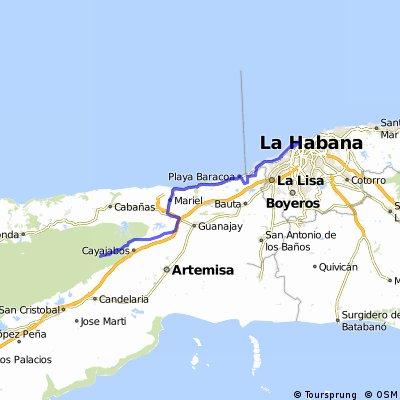 Cuba Trip - 1 of 5