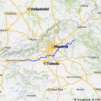 Talavera - Dúron
