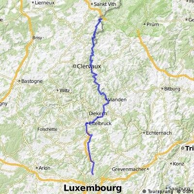 Elcherath - Luxenbourg