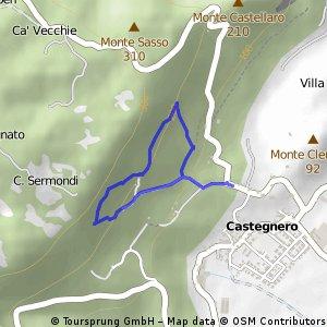 castagnero