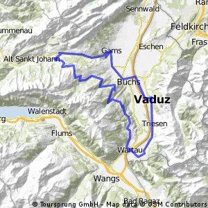 090621Szwajcaria - Lichtenstein
