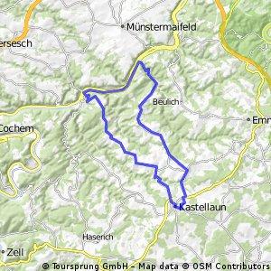 Kastellaun_4-Tagestour_Krabbelgruppe_Tag1_Tour_a