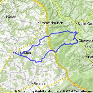 Kastellaun_4-Tagefahrt_Tour4_Krabbelgruppe