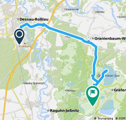 Dessau-Zschornewitz