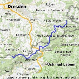 Bike Crossing Germany Tag 6
