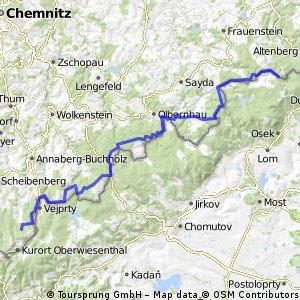 Bike Crossing Germany Tag 7