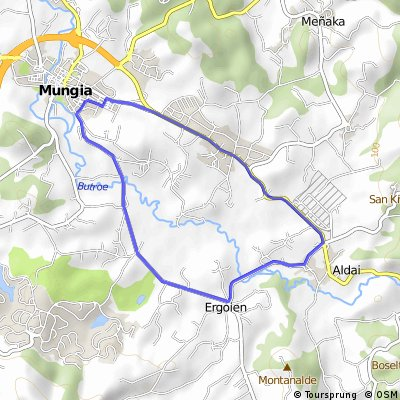03. MUNGIA - Basque Country Paracycling Road World Cup 2016.