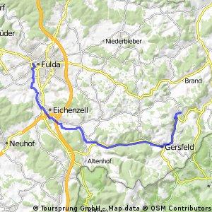 19 Fulda-Quelle – Fulda