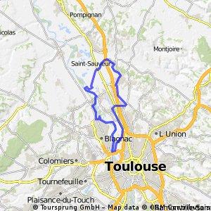 Garonne 43KM