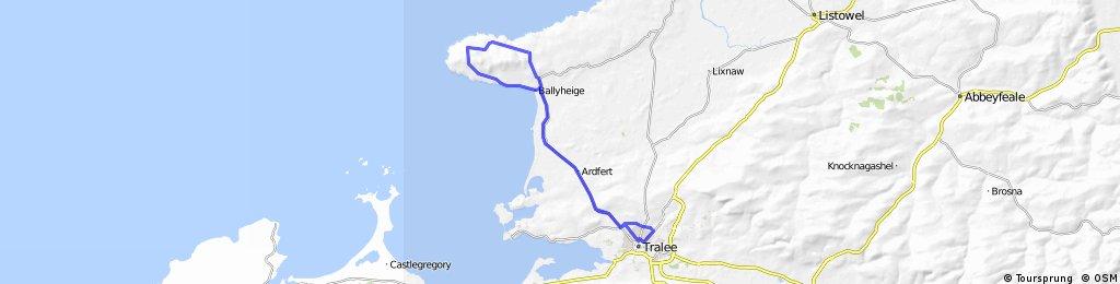 Tralee-Kerryhead-Tralee