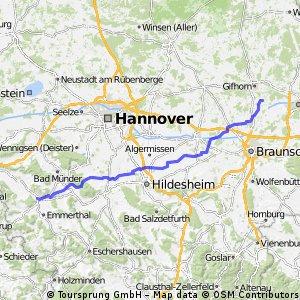 Hameln - Is