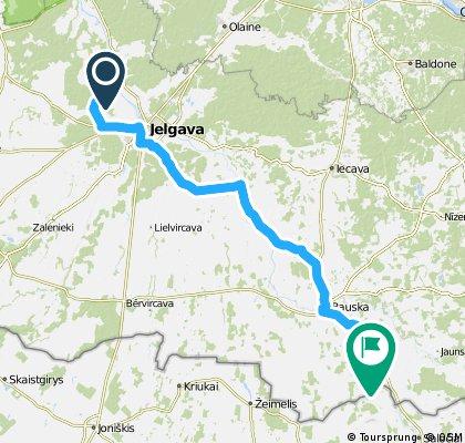 Baltic Tour E2