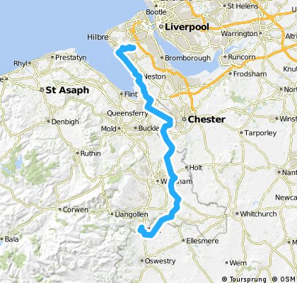 Wirral-to-Chirk