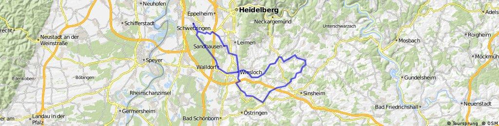 RTF Rhein-Neckar-Odenwald