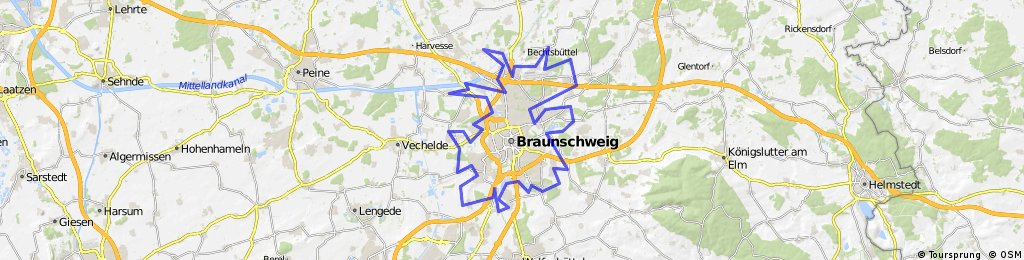 Klein-Dörfer-Weg