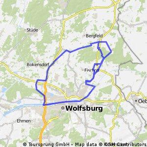 Wendschott - Parsau - Weyhausen