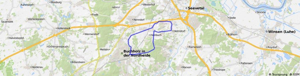 Klecken Harmstorf Buchholz Klecken