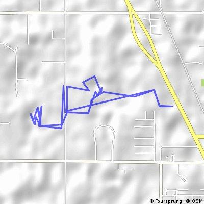 bike tour through Ocala