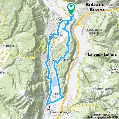 Alto Adige + Termeno