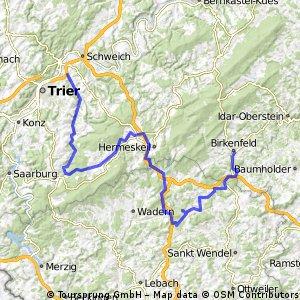 3.Tg Ruwer- Birkenfeld