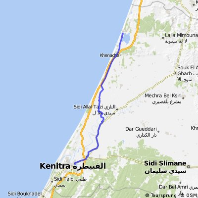 Souk - Kenitra