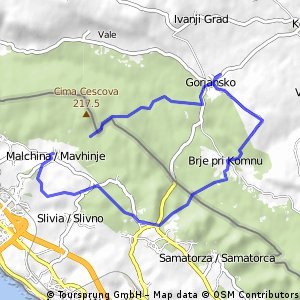 malchina-gorijansko-san pelagio
