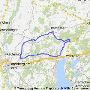 Grafrath - Kaltenberg