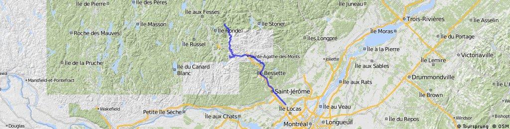 CC 2719 route 1