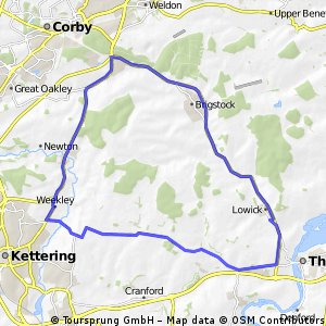 NC1A KetteringCC 20mile