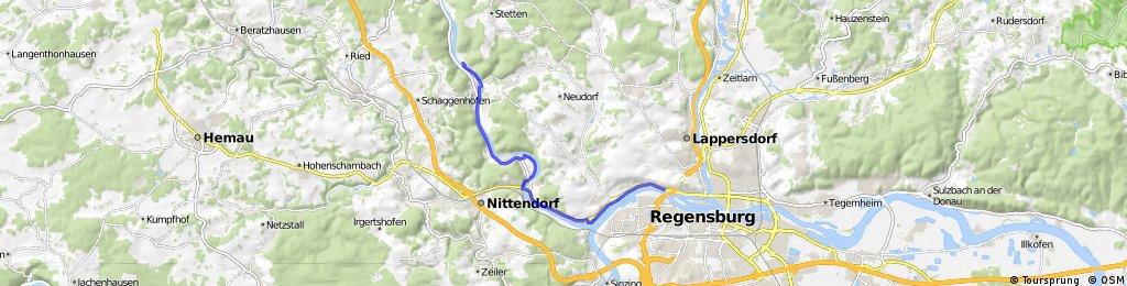 Regensburg ´-Camping