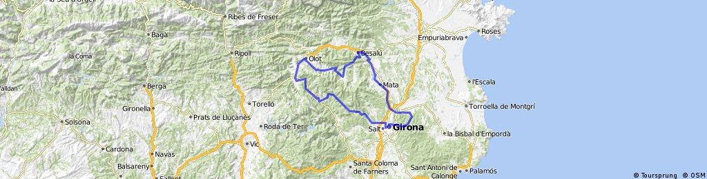 Girona Cycling Classic