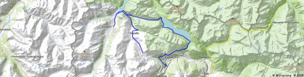 Foscagno - Livigno