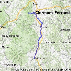 26 - 19 - Saint-Flour - Puy de Dome