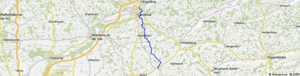 Landshut-Velden