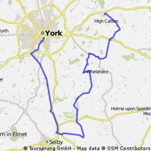 York-Osgodby-York