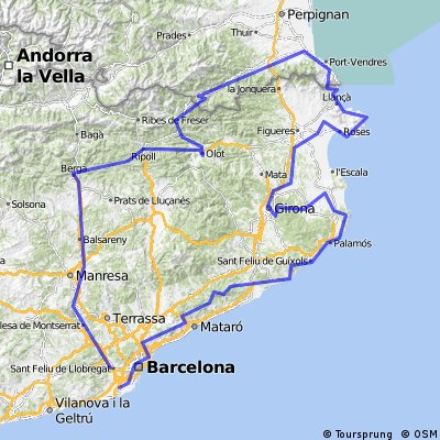 Katalonia 2016 Full