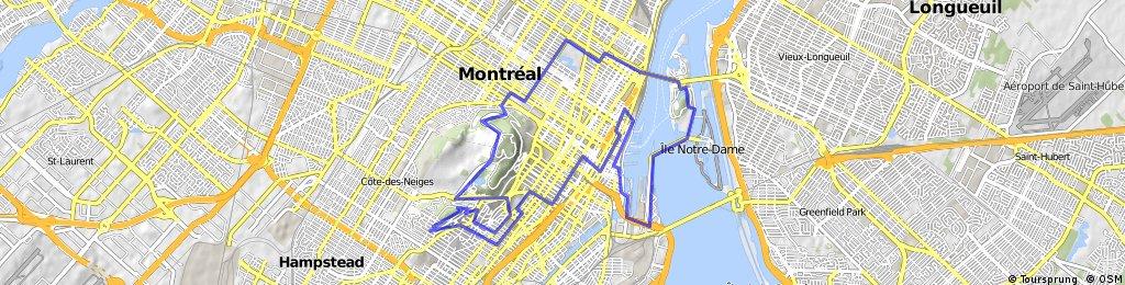 GP Montreal