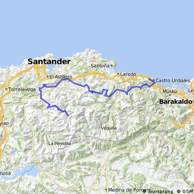 16_16_San Roque de Riomiera - Castro Urdiales