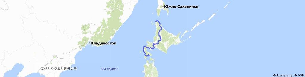 LoJ: Hokkaido
