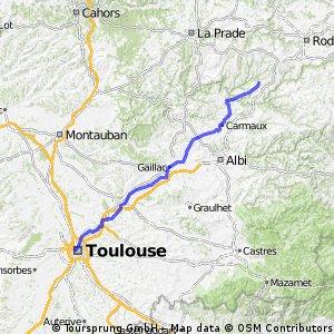 pinz.2. Naucelle - Toulouse
