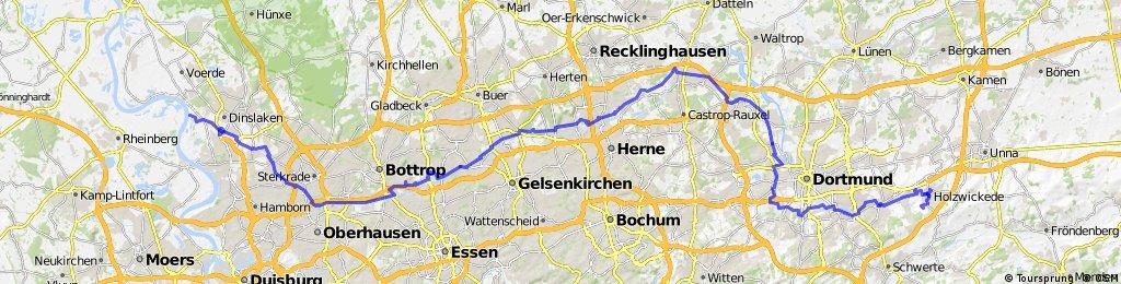 Emscherweg