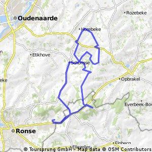 Ronse - Ronse deel 1