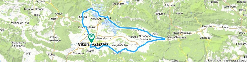 Vit-Egileta-Agurain-Egino-LARREA-Landa-Legutiano-Ollerias-Gopegi-Abetx-Mendig-Vit