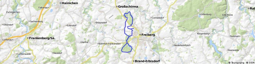ZH-Fürstenwald-Stadtwald-Crossrunde